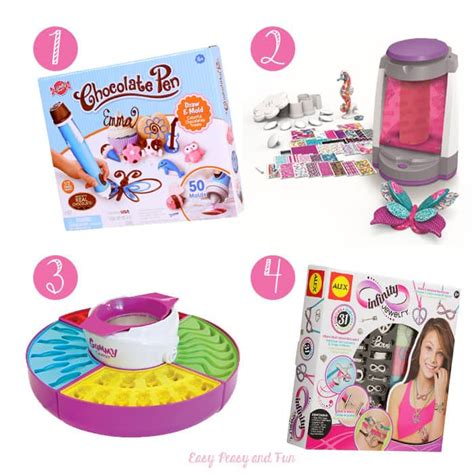 gift ideas for 11 year best gifts for a 11 year easy peasy and