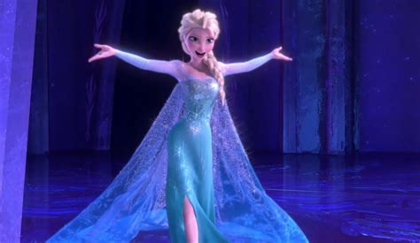 let it go frozen let it go from disney s frozen as performed by