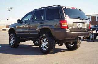 05 Jeep Grand Lift Kit 05 10 Jeep Grand Wk 3 5 Lift Kit Strut Fork
