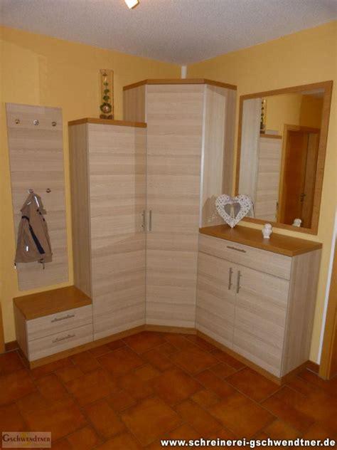 garderoben eckschrank garderoben von gschwendtner