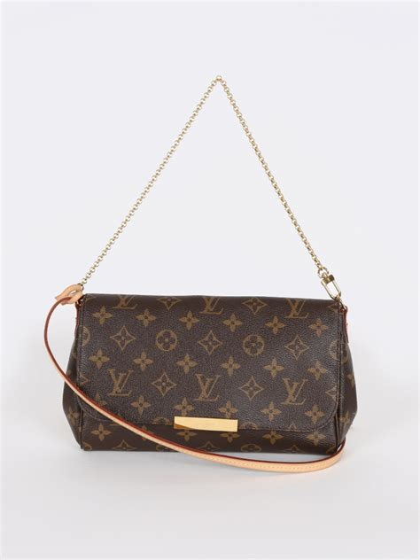Ultra Exclusive Bags From Louis Vuitton by Louis Vuitton Favorite Mm Monogram Canvas Luxury Bags