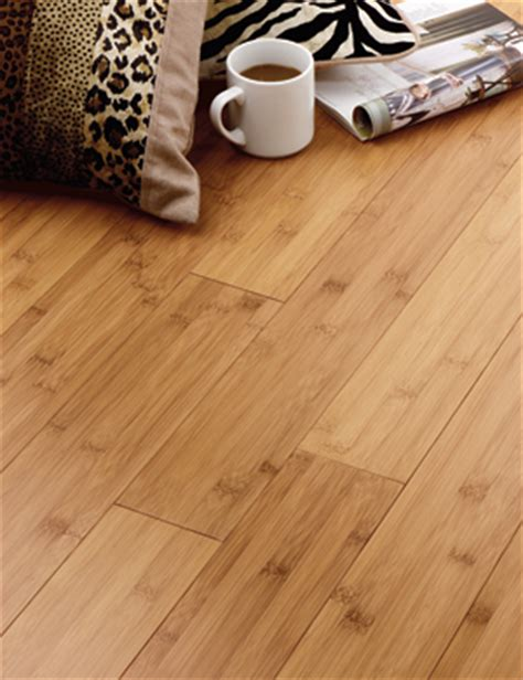 Natural Bamboo by USFloors   Traditional, Solid