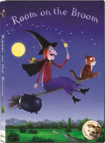 room on the broom august is family month celebrate with room on the broom