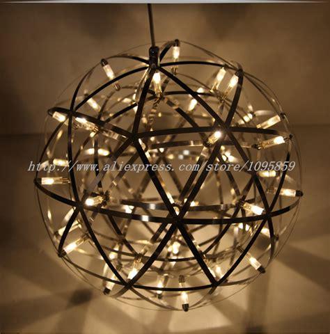 Led Pendant Light Fixtures Modern Nordic Stainless Steel Led Pendant Lights Ls Fireworks Ceiling Fixtures Lighting