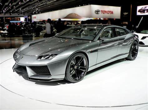 Lamborghini Estoque by Lamborghini Estoque Wikipedia