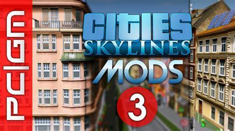 building themes beta a la mods de cities skylines 3 building themes beta