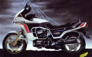 Honda Turbo Why The Honda Cx500 Is The Worst Bike In The World For A