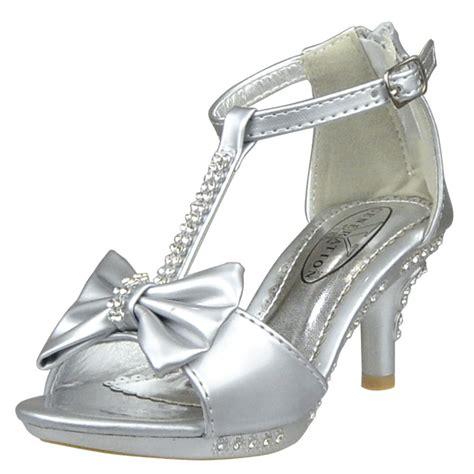 high heel sandal with t s evening t bow rhinestone high heel sandals
