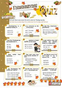 thanksgiving day trivia questions answers thanksgiving quiz no solutions