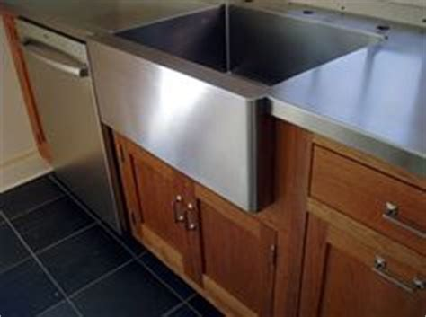 custom kitchens zinc countertops and sinks on pinterest 1000 images about custom stainless steel countertops on