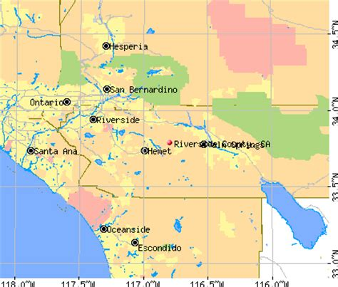 Riverside California Records Riverside County Map My