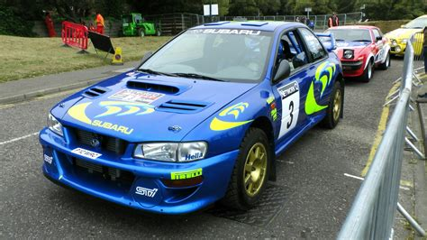 subaru rally racing subaru rally racing car free stock photo domain