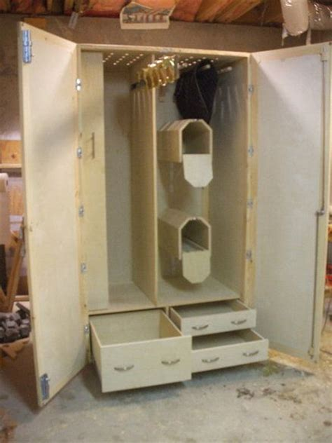 tack armoire tack trunk plans woodworking projects plans