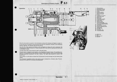 eberspacher wiring diagram 26 wiring diagram images