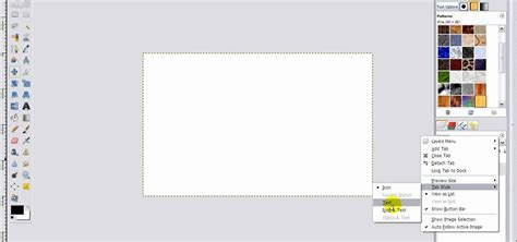photoshop layout for gimp how to customize your gimp layout to look like photoshop
