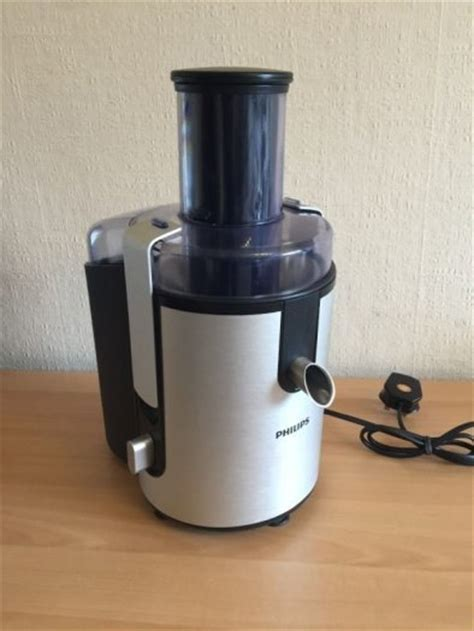 Juicer Philips 1861 juicer philips hr1861 for sale in newcastle dublin from 0volt