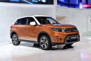 Maruti Suzuki Price In Delhi Maruti Suzuki Vitara Brezza Price In India Price List On