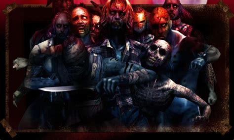 the house of the dead wiki list of zombies house of the dead wiki