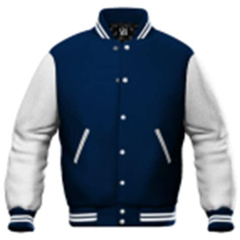 Jaket Varsity Giord Navy Leather royal blue white leather varsity letterman jacket 139 99 michael jackson