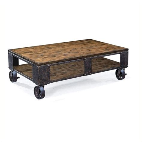 coffee table set beaumont by beaumont coffee table in pine bl 382882