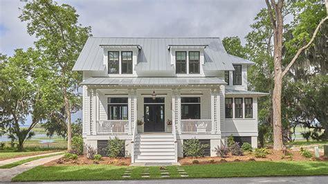 coastal house plans southern living house plans