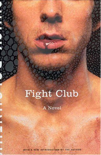fight club by palahniuk chuck 1996 chuck palahniuk he said it and i quote it