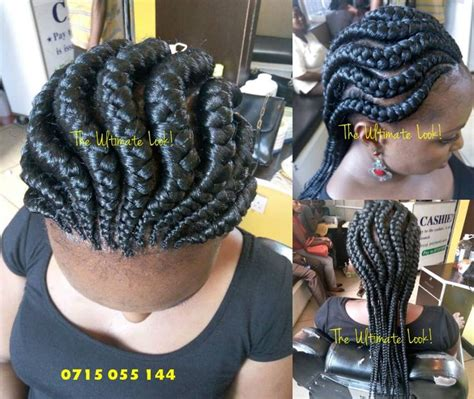 latest conrow braids in nairobi 69 best images about brown girls hair on pinterest ghana