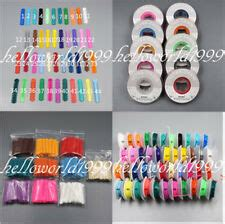 power tie colors orthodontic power chain dental supplies ebay