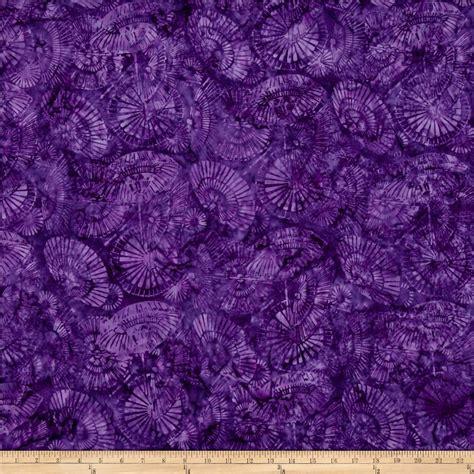 Bali Fabrics Quilting by Bali Batiks Handpaints Parisols Grape Discount Designer