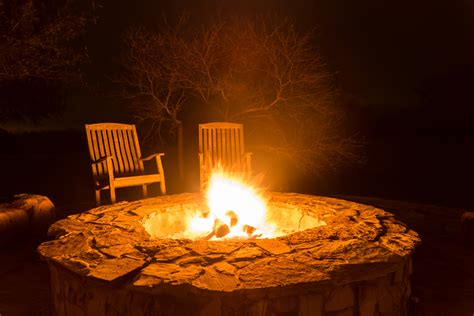 The Essentials Of Fire Pit Safety Cavallo Signoriello Firepit Safety