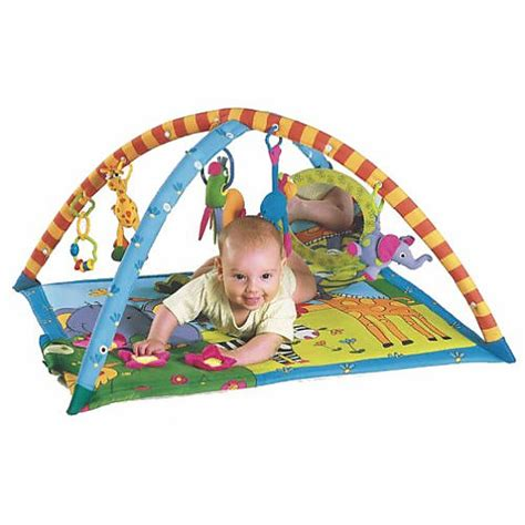 tiny love gymini super deluxe lights music activity gym my family fun gymini super deluxe light music