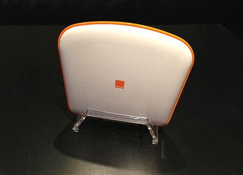 le boitier femtocell orange marche aussi pour les clients