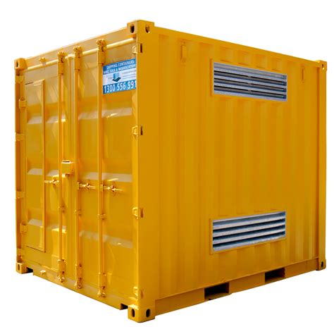 storage containers dangerous goods storage containers for sale and hire