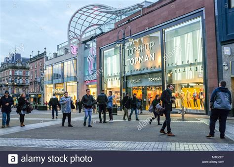 Topshop Plans Manhattan Stores by Topshop Topman Stock Photos Topshop Topman Stock Images