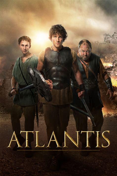 video film ggs season 2 atlantis dvd release date