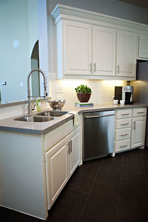 Caesarstone Pebble Countertop by Pebble Caesarstone Countertops Kitchen Space