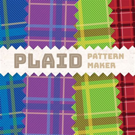 Pattern Maker Psd | plaid pattern maker psd by falonyates on deviantart