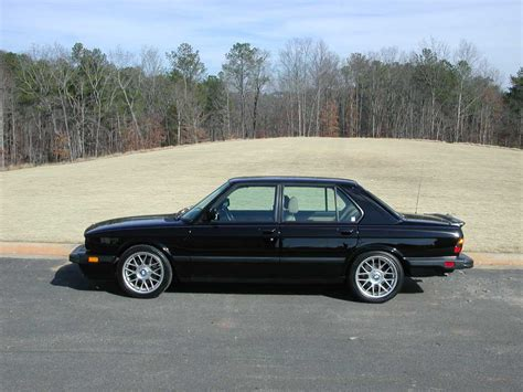 1988 Bmw M5 For Sale by 1988 Bmw M3 Sale