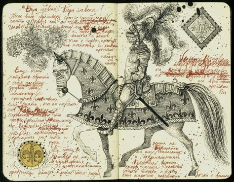 sketchbook journal andrea joseph s journal illustrations could be a cool
