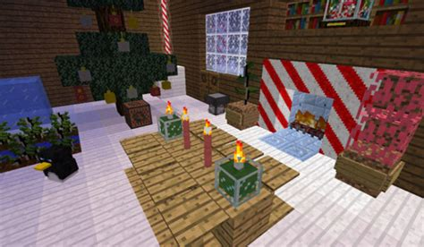 christmas festivities mod 1 7 10 1 6 4 for minecraft