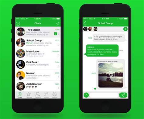 whatsapp themes ios 7 whatsapp nuevo update para ios7 el zol 106 7