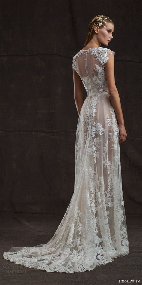 Limor Rosen 2016 Wedding Dresses ? ?Treasure? Bridal