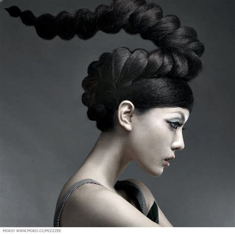 about avant garde hair styles 292 best images about avant garde hair on pinterest updo