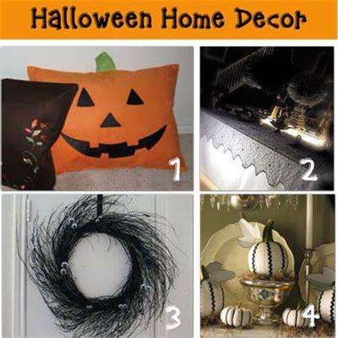 halloween diy home decor halloween home tip junkie