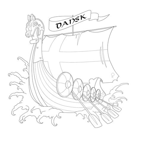 viking ship tattoo designs viking design by curtisru on deviantart
