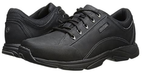 rockport chranson walking shoe review