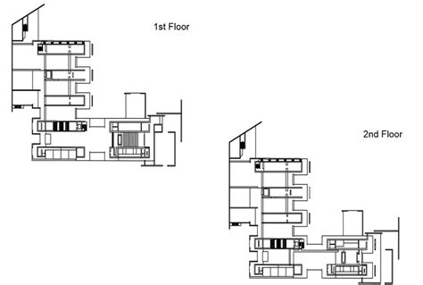 fort worth modern art museum floor plan ando modern art museum of fort worth plan edomu
