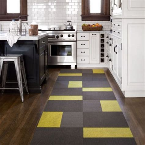 amazing ideas to help you choose the best kitchen rugs