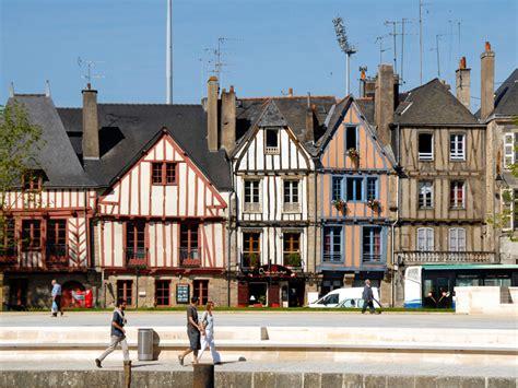 Maison Du Monde Vannes 5242 by Visiter Le Morbihan Visiter La