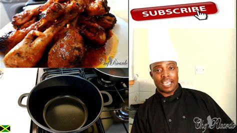 Does Chef Ricardo Detox Work by Sunday Dinner Tips From Chef Ricardo Jamaican
